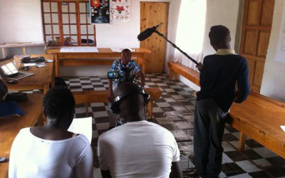 Filming African Solutions