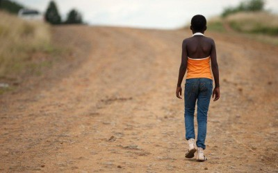 Mbali's Journey