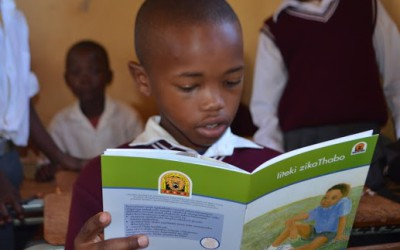 Our Literacy Drive hits the Fast Lane