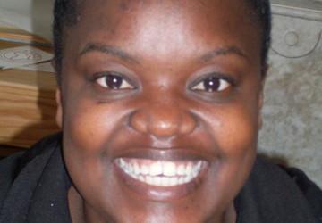 Meet the Team – Sindiswa Mabhija