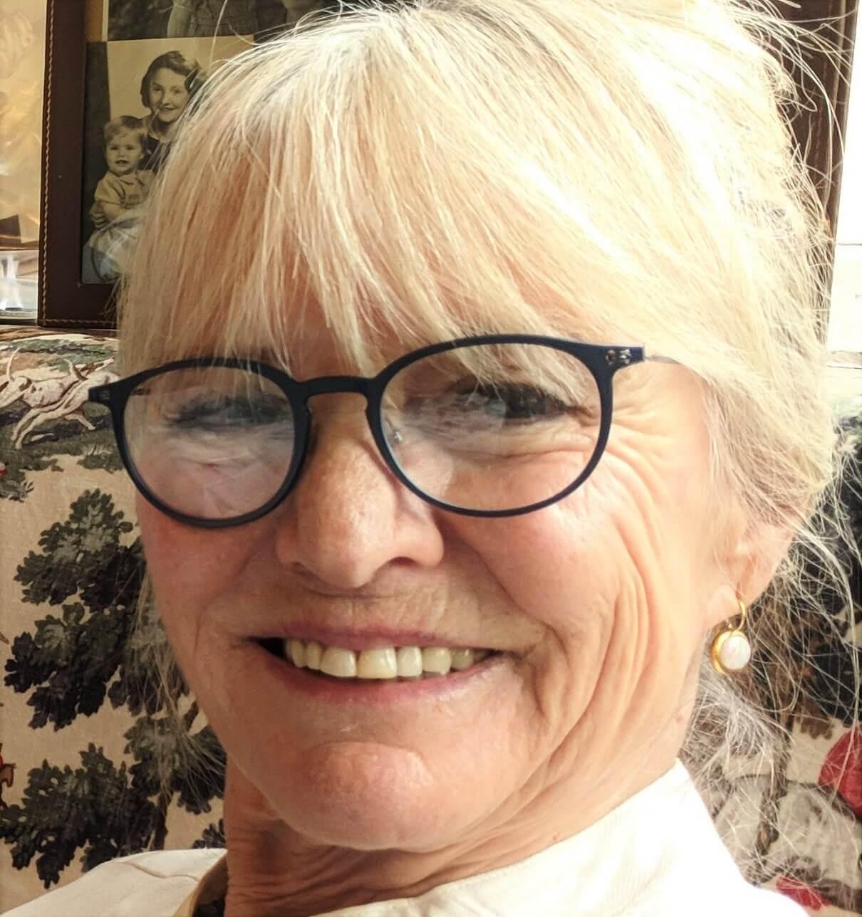 Priscilla Higham